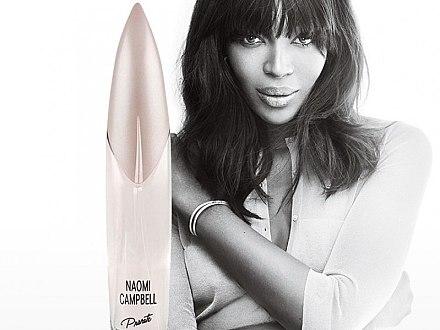 Naomi Campbell Private - Eau de Toilette — Bild N2