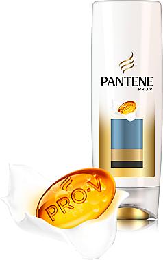 Haarspülung für seidenweiches Haar - Pantene Pro-V Daily Moisture Renewal Conditioner — Bild N4