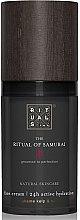 Düfte, Parfümerie und Kosmetik Feuchtigkeitsspendende Gesichtscreme - Rituals The Ritual Of Samurai 24h Active Hydration Face Cream