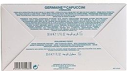Gesichtspflegeset - Germaine de Capuccini Hydracure (Gesichtscreme 50ml + Gesichtsserum 30ml) — Bild N4