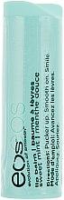 Düfte, Parfümerie und Kosmetik Lippenbalsam-Stick Minze - EOS Smooth Stick Lip Balm Sweet Mint