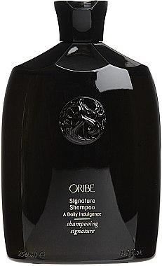 Shampoo für den täglichen Gebrauch mit Jojobaöl - Oribe Signature Shampoo A Daily Indulgence
