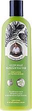 Düfte, Parfümerie und Kosmetik Nährende und stärkende Haarspülung mit sibirischem Zedernöl - Rezepte der Oma Agafja