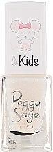 Düfte, Parfümerie und Kosmetik Nagellack für Kinder - Peggy Sage Kids Nail Lacquer