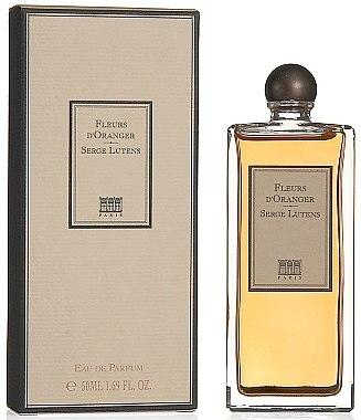 Serge Lutens Fleurs d'Oranger - Eau de Parfum — Bild N1