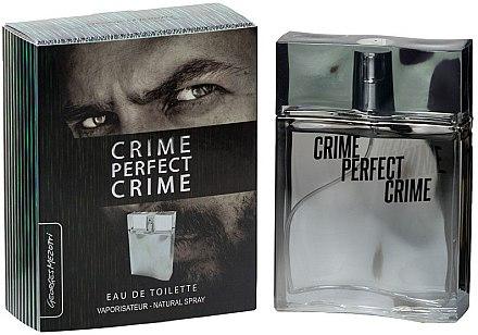 Georges Mezotti Crime Perfect Crime - Eau de Toilette — Bild N1