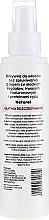 Conditioner mit Mandelöl und Hyaluronsäure ohne Ausspülen - Nacomi No-Rinse With Sweet Almond & Hyaluronic Acid Conditioner — Bild N2