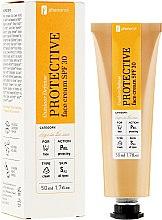 Düfte, Parfümerie und Kosmetik Sonnenschutzcreme für das Gesicht - Phenome Outdoor Defense Protective Face Cream SPF 30