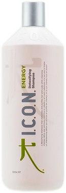 Stärkendes Shampoo - I.C.O.N. Care Energy Shampoo  — Bild N2