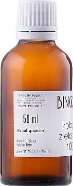 100% Kollagen mit Elastin für Gesicht, Körper und Haare - BingoSpa — Bild N2