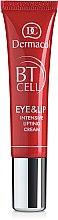 Intensive Lifting-Creme für Augenpartie und Lippen - Dermacol BT Cell Eye&Lip Intensive Lifting Cream — Bild N2