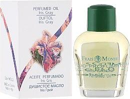 Düfte, Parfümerie und Kosmetik Parfüm Duft - Frais Monde Iris Gray Perfume Oil