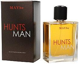 Düfte, Parfümerie und Kosmetik Christopher Dark Maybe Hunts Man - Eau de Toilette