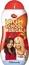 Düfte, Parfümerie und Kosmetik Shampoo - Admiranda High School Musical