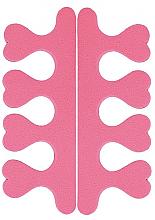 Düfte, Parfümerie und Kosmetik Pediküre Trenner 2562 rosa - Donegal
