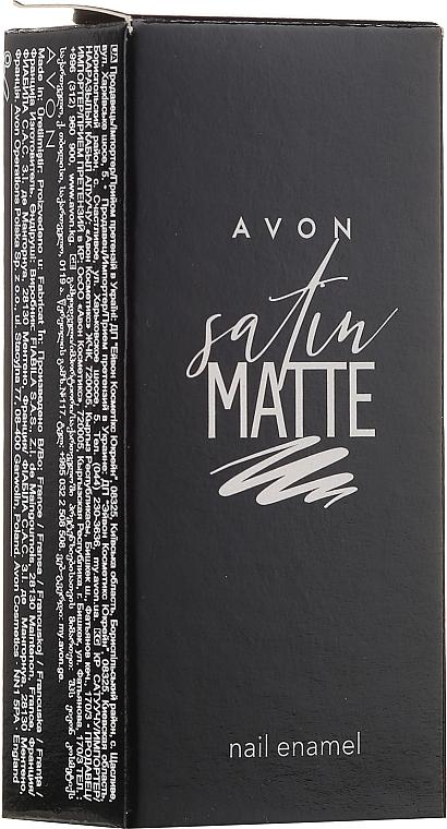 Nagellack - Avon Nail Style Studio Mark — Bild N2