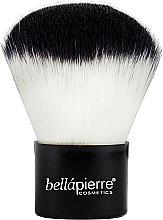 Düfte, Parfümerie und Kosmetik Kabuki Pinsel - Bellapierre Cosmetics Kabuki Brush
