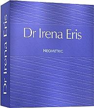 Düfte, Parfümerie und Kosmetik Gesichtpflegeset - Dr Irena Eris Neometric Set (Tagescreme 50ml + Nachtcreme 50ml + Anti-Falten Augenkapseln 7)