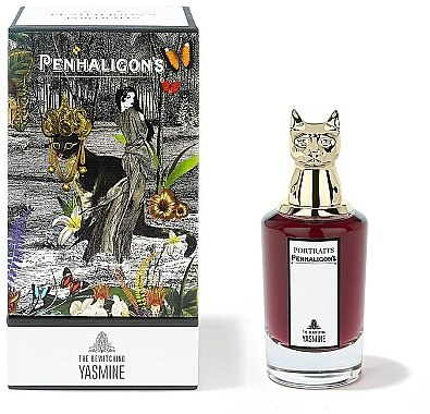Penhaligon's The Bewitching Yasmine - Eau de Parfum — Bild N2