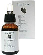 Düfte, Parfümerie und Kosmetik Haarkomplex aus reinen natürlichen Ölen - Vitality's Aqua Sublime Oil