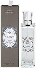 Düfte, Parfümerie und Kosmetik D`Orsay Feuilles De The Epice - Raumduftspray