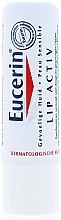 Düfte, Parfümerie und Kosmetik Balsam für trockene Lippen SPF 15 - Eucerin pH5 Lip Activ SPF15