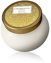 Düfte, Parfümerie und Kosmetik Parfümierte Körpercreme - Oriflame Giordani Gold Essenza