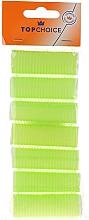 Düfte, Parfümerie und Kosmetik Klettwickler 3400 21 mm 7 St. - Top Choice Sponge Rollers