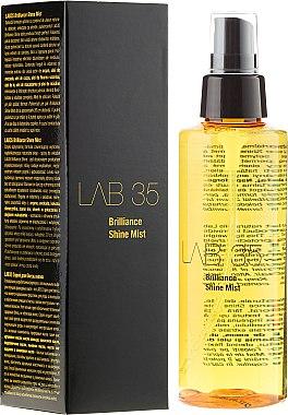 Glättendes Haarspray für mehr Glanz - Kallos Cosmetics Brilliance Shine Mist — Bild N1