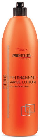Haarlotion - Prosalon Permanent Wave Lotion Strong — Bild N1