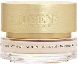 Düfte, Parfümerie und Kosmetik Straffende Tagescreme für normale bis trockene Haut - Juvena Rejuvenate Lifting Day Cream