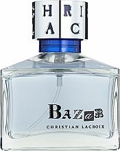 Düfte, Parfümerie und Kosmetik Christian Lacroix Bazar Pour Homme - Eau de Toilette