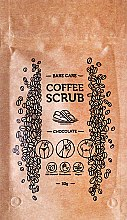 Düfte, Parfümerie und Kosmetik Kaffee-Körperpeeling Schokolade - Bare Care Chocolate Coffee Scrub
