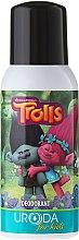 Düfte, Parfümerie und Kosmetik Deospray für Kinder - Bi-Es Disney Trolls Branch