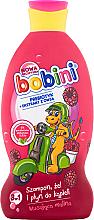 """Düfte, Parfümerie und Kosmetik 3 in 1 Shampoo, Duschgel und Schaumbad """"Himbeere"""" - Bobini"""