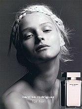 Narciso Rodriguez For Her - Eau de Toilette  — Bild N3