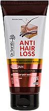 Conditioner für geschwächtes Haar gegen Haarausfall - Dr. Sante Anti Hair Loss Balm — Bild N1