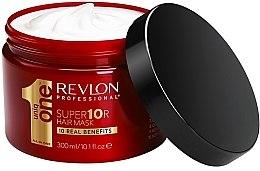 Düfte, Parfümerie und Kosmetik Haarmaske - Revlon Professional Uniq One Superior Hair Mask