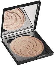 Düfte, Parfümerie und Kosmetik Gepresster Bronzing-Puder - Living Nature Summer Bronze Pressed Powder