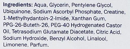 Energetisierende Anti-Falten Tuchmaske - Nivea Q10 Plus Vitamin C Anti-wrinkel+Energy Mask — Bild N3