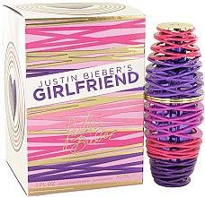 Justin Bieber Girlfriend - Eau de Parfum — Bild N3