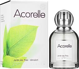 Düfte, Parfümerie und Kosmetik Acorelle Jardin des Thes - Eau de Parfum