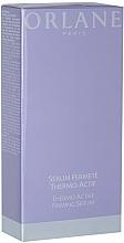 Düfte, Parfümerie und Kosmetik Thermoaktives festigendes Gesichtsserum - Orlane Thermo-Actif Serum Fermete