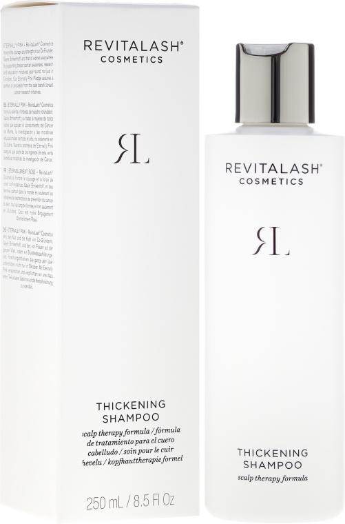 Haarverdichtendes Shampoo - RevitaLash Thickening Shampoo — Bild N1