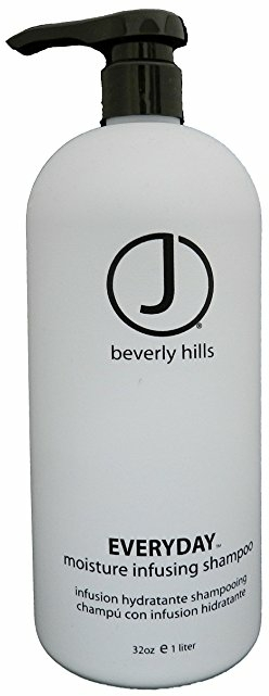 Shampoo - J Beverly Hills Everyday Shampoo — Bild N2
