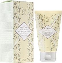 Düfte, Parfümerie und Kosmetik Fußcreme - Peggy Sage Foot Spa Silky Feet Crem
