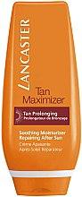 Düfte, Parfümerie und Kosmetik Beruhigende und hautreparierende After Sun Feuchtigkeitscreme - Lancaster Tan Maximizer Soothing Moisturizer Repairing After Sun