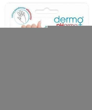 Regenerierenden Nagelkur - Dermo Pharma Skin Repair Expert S.O.S. Regenerating& Strengthening Fingernails Mask — Bild N1