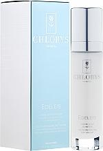 Düfte, Parfümerie und Kosmetik Verjüngende Tagescreme - Chlorys Edeleis Youth Revealing Day Cream