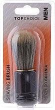 Düfte, Parfümerie und Kosmetik Rasierpinsel 30321 schwarz - Top Choice